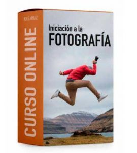 Iniciación a la Fotografía