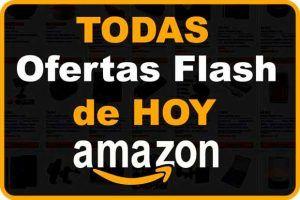 Ofertas Top y Flash Amazon